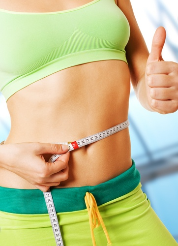 How I used this diet progeam to lose weight and reduce tummy fat to get a flat belly
